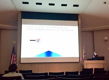Kenan HS Fellows Presentation